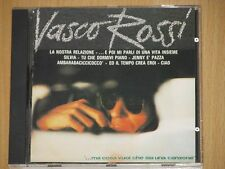 VASCO Rossi-Ma cosa vuoi che sia una canzone-TARGA 1985