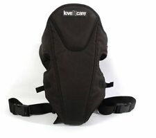 Love n care baby papoose baby carrier- excellent condition used