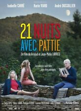 21 nuits avec Pattie DVD NEUF SOUS BLISTER