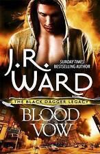 Blood Vow by J. R. Ward (Hardback, 2016)