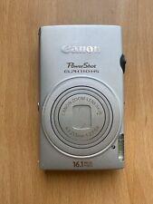 Canon PowerShot ELPH110HS 16.1 MP Digital Camera