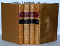 """Tales of the crusaders - author of """"Waverley, Quentin Durward,"""" 4 Vol set 1825"""