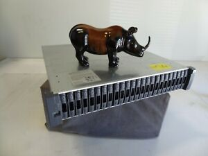 NetApp DS2246 Disk Shelf w/ 24x 1.8TB X343A-R6 SAS HDD, 2xIOM6 2xPower, NAJ-1001