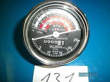 IHC, Stundenzähler, Tachometer,Traktormeter, Tacho,  Traktor,Schlepper,