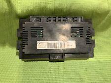 Bmw E70 E71 Xenon Headlight Control Module FRM3R Footwell Unit Lear 9249073