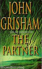 The Partner by John Grisham (Paperback, 1998)