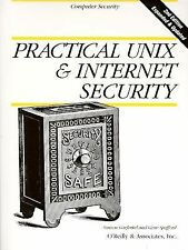 Practical Unix and Internet Security, 2nd Edition