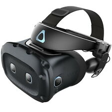 HTC VIVE Cosmos Elite VR Headset Kit Black PC & Console Virtual Reality