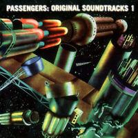 Original Soundtracks 1 CD (2001) Value Guaranteed from eBay's biggest seller!