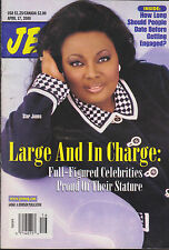 JET MAGAZINE APRIL 17, 2000 *FULL FIGURED CELEBRITIES*