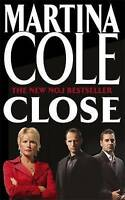 Close, Cole, Martina , Acceptable | Fast Delivery
