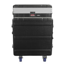 Gator Grc-12X10 Pu Grc Pop Up Rack Series 12U Top, 10U Side Console Rack