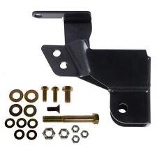 Synergy Mfg Heavy Duty Rear Track Bar Bracket Brace 07-18 Jeep Wrangler JK 8080