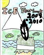 Indian Creek Elementary School Carrollton Texas 2010 Yearbook Annual