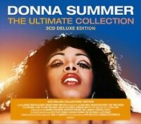 Donna Summer - The Ultimate Collection [CD]