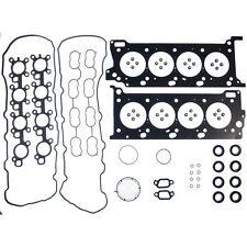 Engine Cylinder Head Gasket Set-Eng Code: 3URFBE AUTOZONE/MAHLE ORIGINAL HS54776