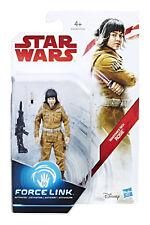 Star Wars Force Link - Resistance Tech Rose Action Figure Hasbro New (Lr41)