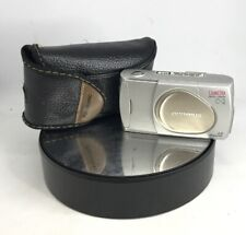 Olympus C-2 / D230 2.0 MP Digital Camera - Silver , w/Case - Great Condition#751