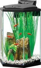 Led Hexagon Aquarium Kit