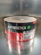 INDASA 320 Grit Sticky Back Long Board Sandpaper Rhynostick Red Line 960-320