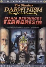 DVD The Disasters Darwinism Brought To Humanity: Understanding Islam EN mit OVP