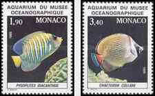 Timbres Poissons Monaco 1541/2 ** lot 10536