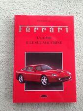 Ferrari - L'uomo e le sue macchine S. Massaro (2001)