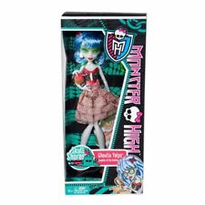 Monster High Ghoulia Yelps Skull Shores Doll ,  Brand New in Box ,  RARE