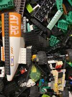 LEGO 1 Pound - Bricks Parts & Pieces mixed Bulk Lot