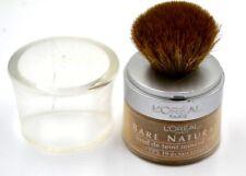 L'Oreal Bare Naturale Gentle Mineral Make up FoundationSPF19 468Sun Beige Read