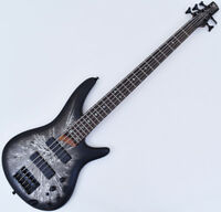 Ibanez SR505 SAT 5 String Electric Bass Silver Arctic