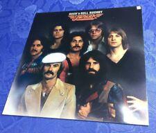 STARBUCK (VINYL LP) ROCK N ROLL ROCKET [1977 US PRIVATE STOCK +OIS **POP ROCK]EX