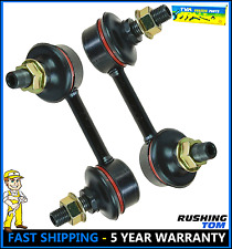 2 New Front Sway Bar End Link Kit Pair for Acura TL CL Honda Accord Top Quality