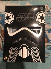 STAR WARS TIE FIGHTER PILOT SIDESHOW MEDICOM VCD VINYL COLLECTIBLE FIGURE NRFB