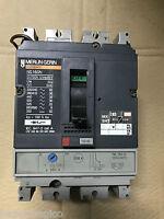 Merlin-Gerin Compact NS 160N 160a