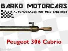 PEUGEOT 306 CABRIO VERDECK HYDRAULIK ZYLINDER REPARATUR MIT GARANTIE!