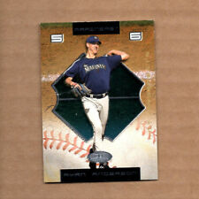 2002 Hot Prospects #110 Ryan Anderson HP 0101/1500 Seattle Mariners