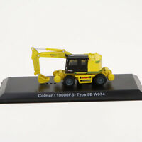 '1/76 Colmar T10000FS-Type 9B W074 Excavator Special Edition Collector's Model