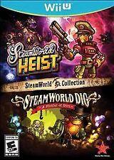 SteamWorld Collection RE-SEALED Nintendo Wii U GAME