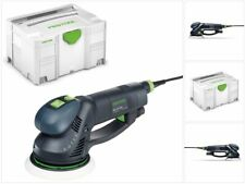 Festool RO 150 FEQ-Plus ROTEX Ponceuse roto-excentrique + Systainer ( 575069 )
