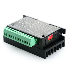 Single Pulse 4A TB6600 Stepper Motor Driver Controller 9~42V Micro-Step CNC Kit