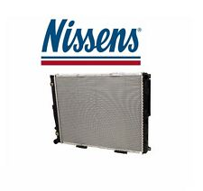 Radiator Nissens 1245000002A For Mercedes Benz 300D