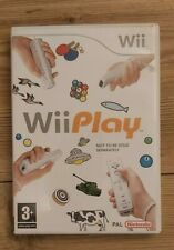 New listing Wii Play (Nintendo Wii, 2006), VGC - Great collection of wii mini games