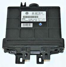 VW Polo 1.4 16V Boite de Vitesse Automatique Unité Contrôle ECU 9n 2002 To 2005