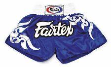 Fairtex Muay Thai Boxing Kick Boxing Mma Shorts (Glorious Pattern Bs0624,3L)