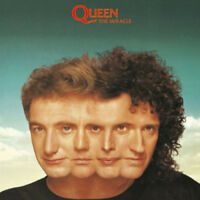 Queen : The Miracle CD Deluxe  Remastered Album 2 discs (2011) ***NEW***