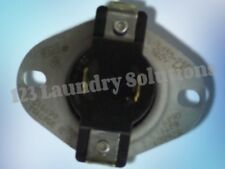 D-Generic L155 Dryer thermostat For Whirlpool Kenmore 3387134