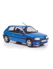 Salvat coches inolvidables 1/24 Peugeot 106 XSI  Ixo cochesaescala