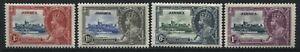 Jamaica KGV 1935 Jubilee set mint o.g. hinged