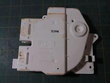 7EEE27 TIMER ASSEMBLY FROM GE PROFILE, UNTESTED, FOR PARTS / REPAIR